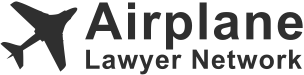 Airplane Lawyer Network Logo